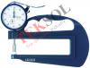 Đồng hồ đo độ dày Mitutoyo 7321 0-10mm/0.01mm