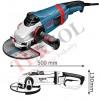 Máy Mài  Bosch GWS 22-180 LVI Professional