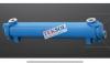 Hệ thống làm mát KTR dầu bôi trơn thu hồi nhiệt Series D-F