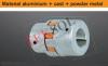 Bộ Khớp nối KTR Rotex Tiêu chuẩn Vật liệu Sint