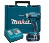 Máy bắt vít dùng pin Makita DTD146RFE