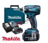 Máy bắt vít MAKITA DTD146RFE3 (18V)