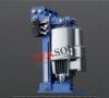 Hệ thống phanh thủy lực KTR TB S3
