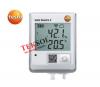 Máy đo ghi nhiệt độ / độ ẩm không dây – testo Saveris 2