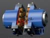 Hệ thống phanh thủy lực KTR XS-14