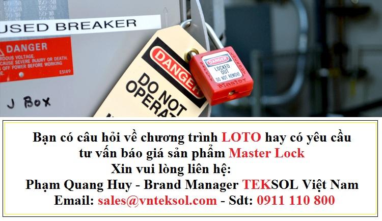 pham quang huy master lock vietnam