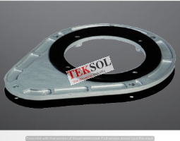 Phụ kiện vòi Gaskets DP and DZ for mounting flange ZO